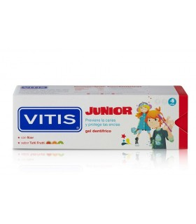vitis-junior-gel
