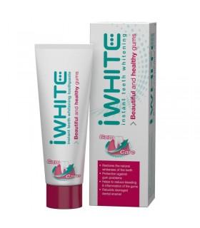 Iwhite Pasta Dental Encias Sanas 75ml