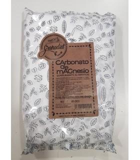 Granadiet Carbonato de Magnesio en Polvo 200 gr