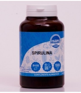 Granadiet Spirulina 180 comp 450mg