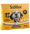 Scalibor Collar 12 meses Perros Grandes 65cm