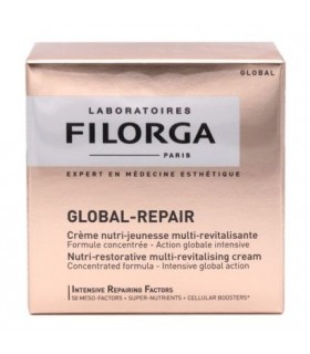 Filorga Global-Repair Crema Nutrirejuvenecedora 50ml