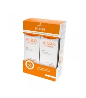 Heliocare Advanced Gel SPF50 Duplo 2x200ml