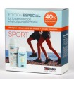 Isdin Sport Fusion Gel Sport SPF50 100ml + Fusion Water SPF50 50ml