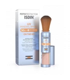 Isdin UV Mineral Brush ON THE GO SPF50+ 2gr