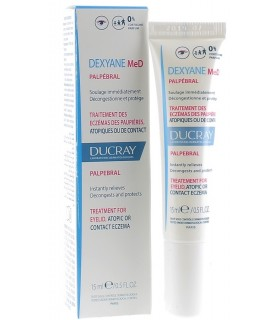 Ducray Dexyane MeD Palpebral 15ml