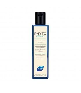 PhytoCedrat Champu Purificante Sebo Regulador 250 ml