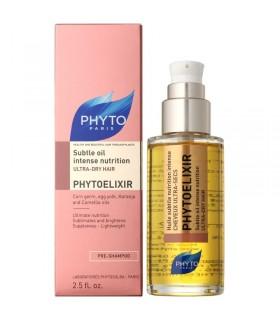 PhytoElixir PreChampu Sublime Oil Nutricion Intensa 75ml
