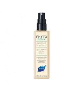 PhytoDetox Spray Refrecante Anti-Olor Cabello 150 ml