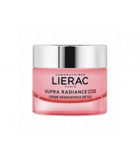 Lierac Supra Radiance Crema Renovadora Noche 50 ml