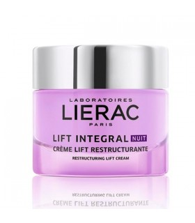 Lierac Lift Integral Noche Crema Lifting Restructurante 50 ml