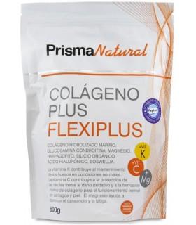 Prisma Natural Colagen Plus Flexiplus Naranja Bolsa 500gr