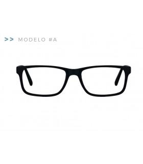 Gafas de Lectura Perspektiv Mod. A Chocolate +2.0
