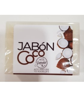Granadiet Jabon de Coco 100gr