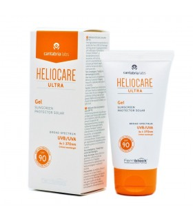 Heliocare Ultra Gel SPF90 50ml