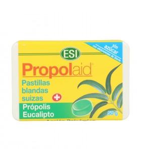 Propolaid Caramelos Blandos sabor Eucalipto 50 gr