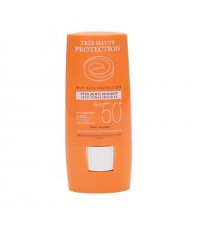 Avene SPF50 Stick zonas sensibles