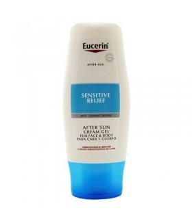Eucerin After Sun Locion 150ml