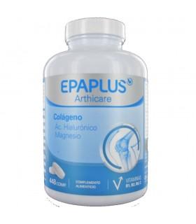 Epaplus Colageno, Acido hialuronico y Magnesio 448 comprimidos