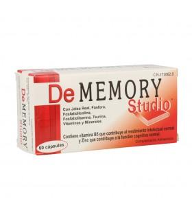 DeMemory Studio 60cap