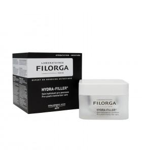 Filorga Hydra Filler Crema Hidratante Día Todo Tipo Pieles 50ml