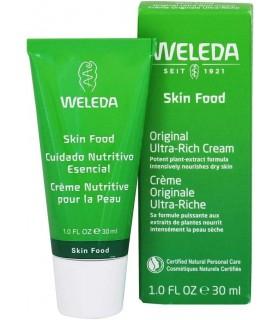 Weleda Skinfood Crema de Plantas Medicinales 30ml