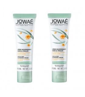 Jowae Crema Nutritiva de Manos y Uñas Duplo 2x50ml
