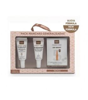 Martiderm Pack Manchas Generalizadas DSP Crema SPF50+DSP Crema Noche+Dsp-Bright