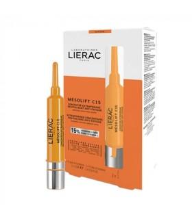 Lierac Mesolift C15 Revitalizador Antifatiga 2x15ml