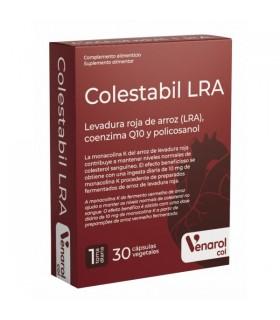 Colestabil LRA 30 capsulas