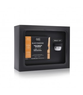 Martiderm Black Diamond Skin Complex 30 amp+Epigence crema 15ml