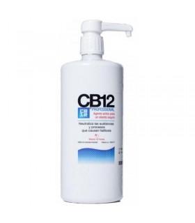 CB12 Colutorio Previene y trata el mal aliento 1000ml