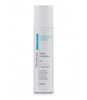 Neostrata Refine HL SPF40 50ml