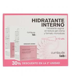 Cumlaude Hidratante Interno Gel-Crema Duplo 2x6 monodosis