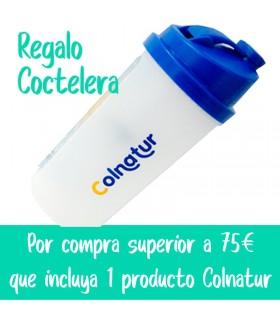 Regalo por Compra superior a 75€ con 1 producto Colnatur