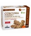 Nature Essential Curcuma 60 cap